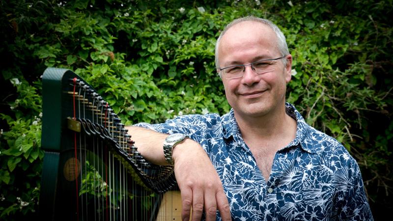 Mark Harmer